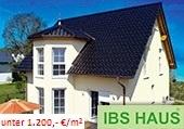 Kostenlos Informationen zu Haus 155 von IBS Haus anfordern
