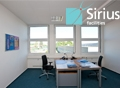 Sirius Business Park Bayreuth: All-inclusive Büros & Service