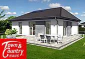 Kostenlos Informationen zu Bungalow 92 von Town & Country Haus anfordern