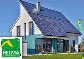 Kostenlos Informationen zu EnergieAutarkeHaus von HELMA anfordern