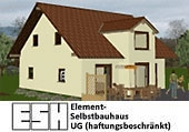 Kostenlos Informationen zu ESH-Element Selbstbauhaus von ESH Element Selbstbau anfordern