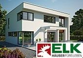 Kostenlos Informationen zu ELK EFFIZIENZHAUS 189 von ELK Fertighaus Deutsch... anfordern