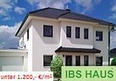 Kostenlos Informationen zu Stadtvilla 190 von IBS Haus anfordern