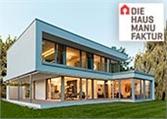 Kostenlos Informationen zu Bauhausstil von Die HausManufaktur anfordern