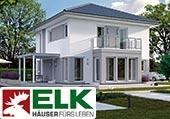 Kostenlos Informationen zu ELK Living 145 WD 25 von ELK Fertighaus Deutsch... anfordern