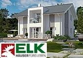 Kostenlos Informationen zu ELK LIVING 153 von ELK Fertighaus Deutsch... anfordern