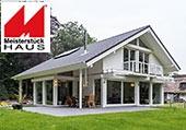 Kostenlos Informationen zu Ästhetik von Meisterstück Haus anfordern