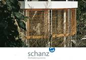 Schanz Rollladensysteme