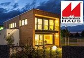 Kostenlos Informationen zu Musterhaus Box von Meisterstück Haus anfordern