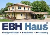 Kostenlos Informationen zu EBH Haus GmbH von EBH Haus anfordern