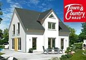 Kostenlos Informationen zu Das sichere Massivhaus von Town & Country Haus anfordern