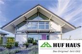 Kostenlos Informationen zu Fertighaus von HUF HAUS anfordern