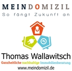 MEINDOMIZIL Inhaber Thomas Wallawitsch
