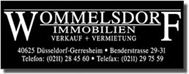 Wommelsdorf Immobilien
