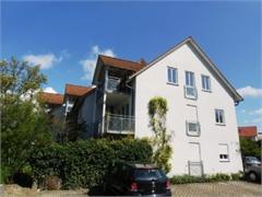 Großzügige 1,5-Zimmer-Wohnung mit Stellplatz und Balkon in Radolfzell-Markelfingen zu verkaufen.