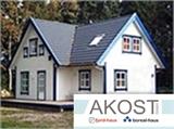 Kostenlos Informationen zu FJORD & BOREAL Häuser von AKOST anfordern