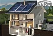 Kostenlos Informationen zu regenerative energ... von kermi gmbh anfordern