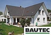 Kostenlos Informationen zu BAUTEC von Bautec anfordern