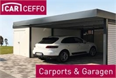Kostenlos Informationen zu moderne carports & garagen von carceffo anfordern