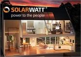 Kostenlos Informationen zu photovoltaikanlage... von solarwatt gmbh anfordern