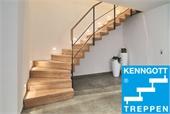 Kostenlos Informationen zu spezialist für treppen von kenngott-treppen anfordern