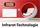 Kostenlos Informationen zu infrarotheizungen von magma gmbh anfordern