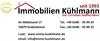 Immobilien Kühlmann Inh. Christian-Steffen Marx