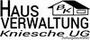 Hausverwaltung Kniesche UG (haftungsbeschränkt)