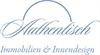 Authentisch Immobilien und Innendesign