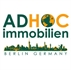 Adhoc Immobilien Berlin Gmbh & Co KG