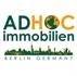 Adhoc Immobilien Berlin Gmbh & Co KG