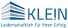 Klein Immobilien Inhaber Gerold Klein