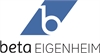 beta Eigenheim- und Grundstücks- verwertungs GmbH