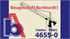 Baugeschäft Burkhardt GmbH