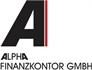 Alpha Finanzkontor GmbH, GF Dirk Mendritzki