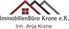 ImmobilienBüro Krone e.K.