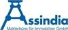 Assindia Maklerbüro für Immobilien GmbH