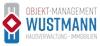 Objekt-Management Jens Wustmann