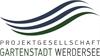 Projektgesellschaft Gartenstadt Werdersee mbH & Co. KG