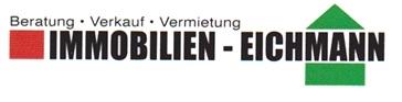 Immobilien Eichmann Verkauf, Vermittlung, Projektentwicklung