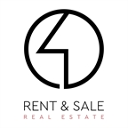 4 RENT & SALE - Real Estate e.K.