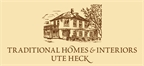 Traditional Homes & Interiors Ute Heck