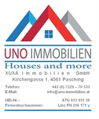 UNO Immobilien in Pasching