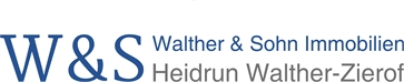 Walther & Sohn Immobilien -    H. Walther-Zierof