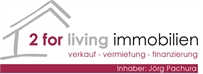 2 for living immobilien Inh.Jörg Pachura