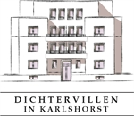 Team  Dichtervillen in Karlshorst
