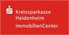 Kreissparkasse Heidenheim  ImmobilienCenter