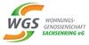"""Wohnungsgenossenschaft """"Sachsenring"""" eG"""
