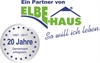 Wolfgang H. Jaentsch, selbständiger Vertriebsleiter der Elbe-Haus West GmbH