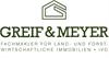 Greif & Meyer GmbH Fachmakler für land- und forstwirtschaftliche Immobilien